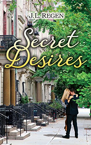 Cover for Secret Desires by J. L. Regen