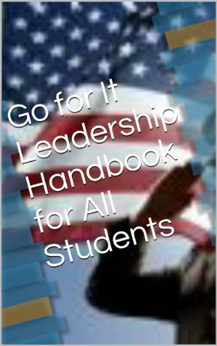 Cover for Go For It Leadership Handbook by Joan Ramirez