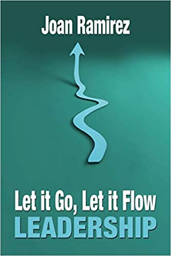 Let it Go, Let it Flow Leadership cover